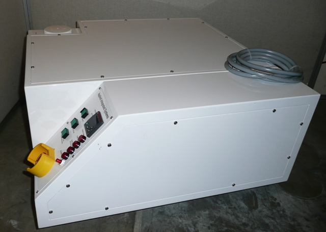 AIS / Applied Integrated Systems Therma-Kool PC2-CON-1PH Recirculating Chiller