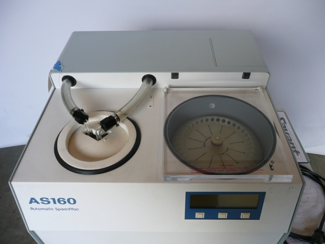 Savant AS160 Automatic SpeedVac Concentrator