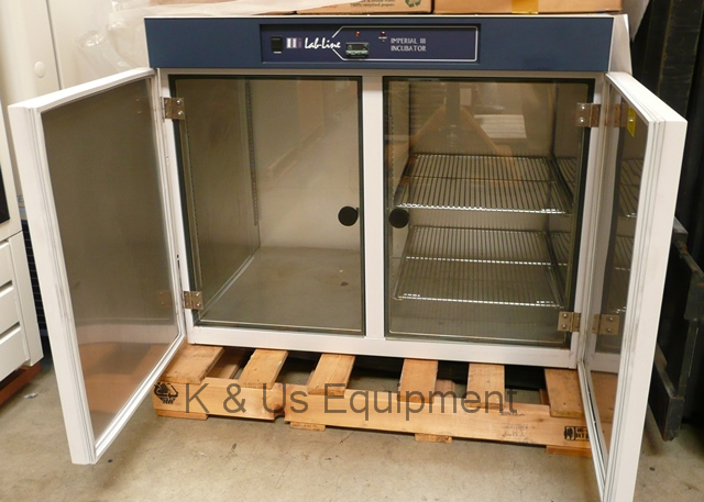 Lab-Line / Barnstead / ThermoFisher Scientific General Purpose 310 Imperial III Incubator