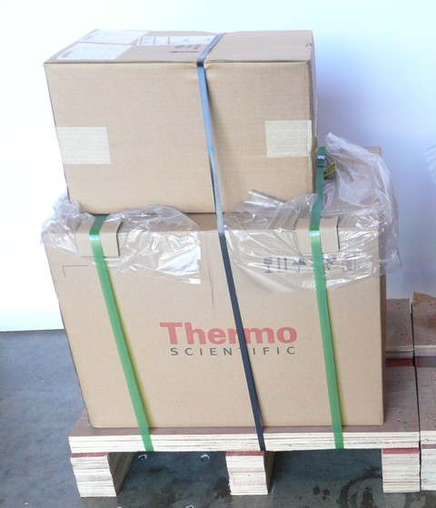 Thermo Scientific Sorvall™ ST8 Small Benchtop Centrifuge - NEW IN BOX