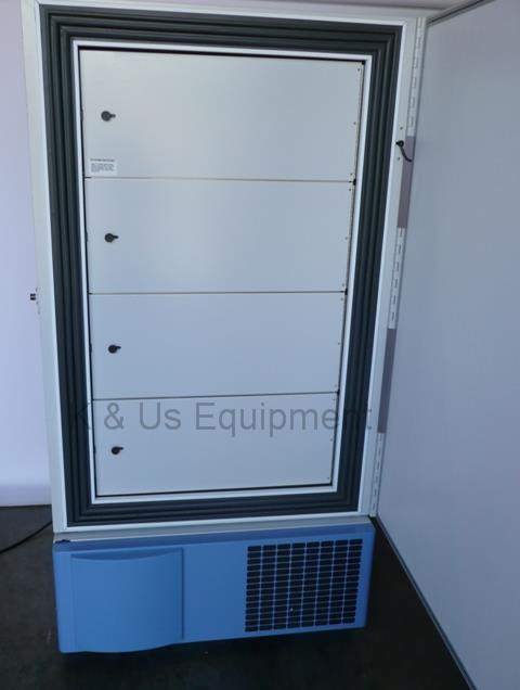 Thermo Fisher Scientific FORMA 8600 Series, Model 8606 -86°C Upright Freezer, Single Door