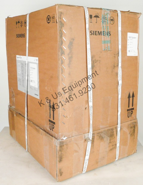 Siemens RAPIDPoint 500 Blood Gas System, Unused, In Manufacturer's Packaging