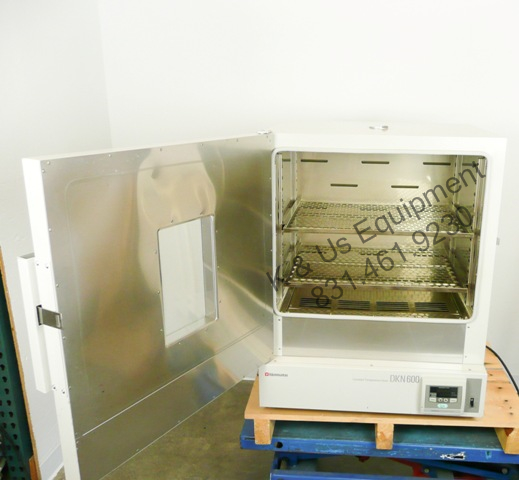 Yamato DKN600 Programmable Forced Air Mechanical Oven